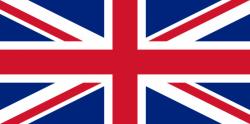Velká Británie vlajka